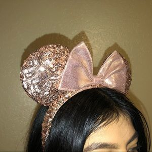Authentic Disney Ears